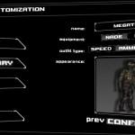 Intruder: Combat Training 2x Screenshot