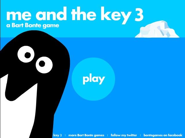 the key online