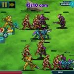 Terrestrial Conflict Screenshot