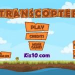 Transcopter Screenshot