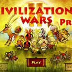 Civilizations Wars 2 - Prime Screenshot