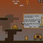 Steam Rocket Screenshot