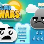 Cloud Wars Screenshot