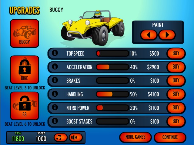 Coaster Racer 3 Hacked / Cheats - Hacked Online Games