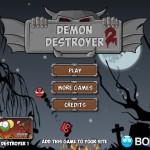 Demon Destroyer 2 Screenshot