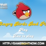 Angry Birds Bad Pigs Screenshot