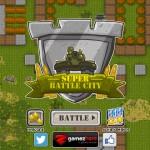 Super Battle City Screenshot