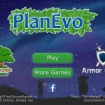 PlanEvo Screenshot