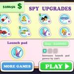 Spy Jet Screenshot