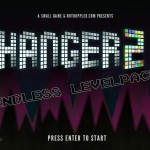 Hanger 2 - Endless Level Pack Screenshot
