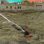 Tripod Attack Screenshot