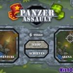 Panzer Assault Screenshot