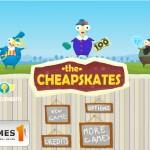 The Cheapskates Screenshot