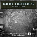 War Heroes: France 1944 Screenshot