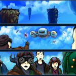 Sky Hounds Screenshot