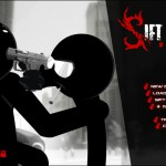 Sift Heads World - Act 1 Screenshot