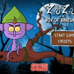 Zuzu the Elf Screenshot
