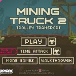 Mining Truck 2 - Trolley Transport Screenshot