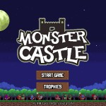Monster Castle Screenshot