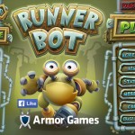 Runner Bot Screenshot