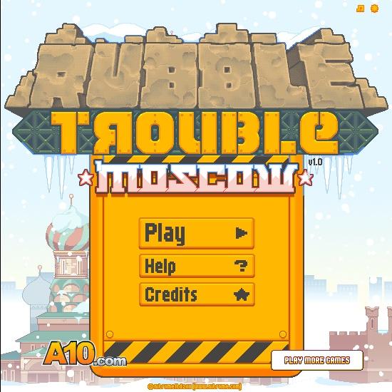 juegos de rubble trouble tokyo hacked