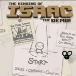 The Binding of Isaac Screenshot