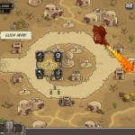 Kingdom Rush Frontiers: Rise of Heroes Screenshot