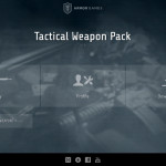 Tactical Weapon Pack Screenshot