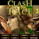 Clash Of The Races 3 Screenshot