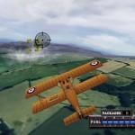 Dogfight Sim Screenshot