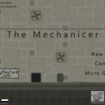 The Mechanicer Screenshot
