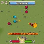 Gunball Reloaded Screenshot
