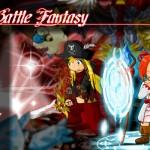 Epic Battle Fantasy Screenshot