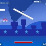 Rocket Car 2 Screenshot