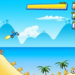 Dune Buggy Dash Screenshot