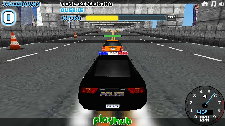track racing online pursuit hacked