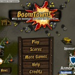Boom Town! Screenshot