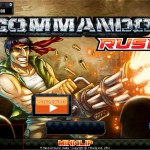 Commando Rush Screenshot