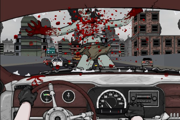 road of the dead hacked cheats hacked online games