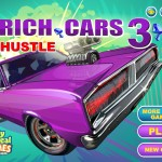 Rich Cars 3 - Hustle Screenshot