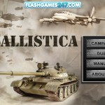 Ballistica Screenshot