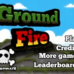 Ground Fire Screenshot