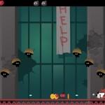 Gunfox vs Monster Boss Screenshot