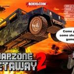 Warzone Getaway 2 Screenshot