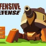 Offensive Defensive Screenshot