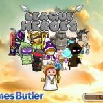 League Heroes Screenshot