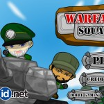 Warfare Squad Screenshot