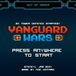 Vanguard Wars Screenshot