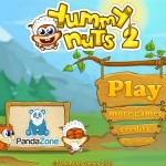 Yummy Nuts 2 Screenshot