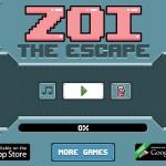 Zoi - the Escape Screenshot